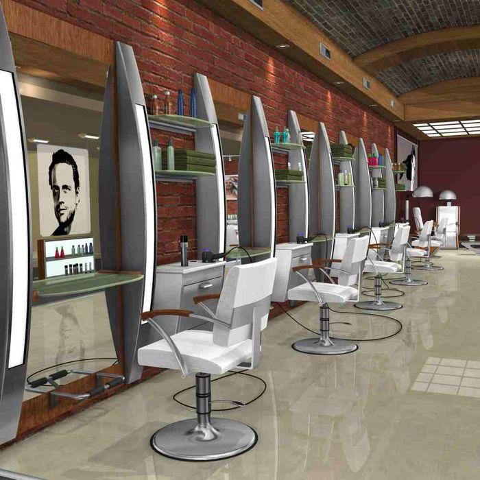 A Guide to Hair Salon Equipment