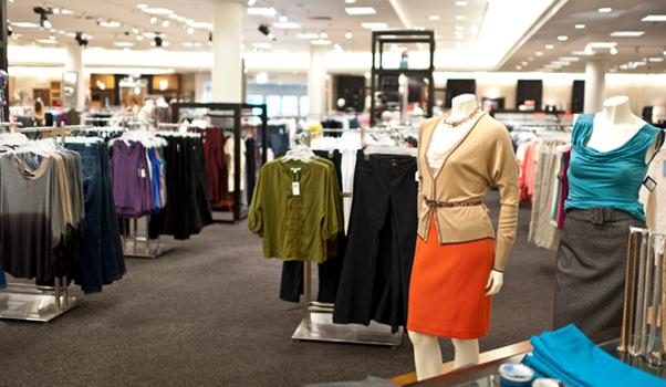 Women's Spring Clothing Exchange