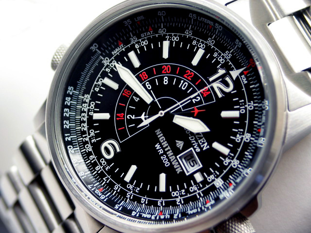 Citizen Watches – Close to the Hearts of People Everywhere