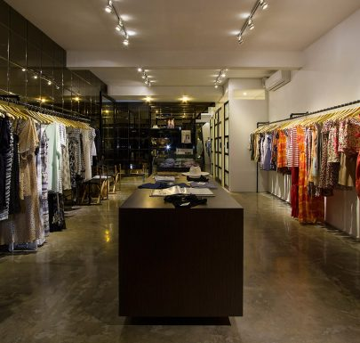 Basic guide clothing stores