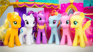 My Little Pony Toys Special Toys For Kids