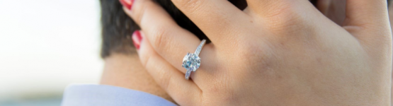 Gold coast engagement rings