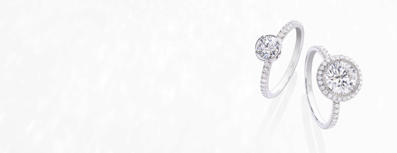 bespoke engagement rings Melbourne