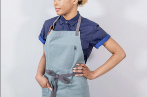 Why Should You Use An Apron During Your Kitchen Time