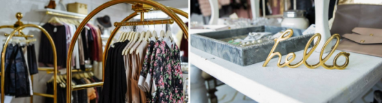 boutique clothing stores Gold Coast