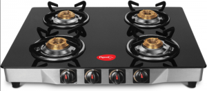 3 Useful Tips For Buying The Gas Stove