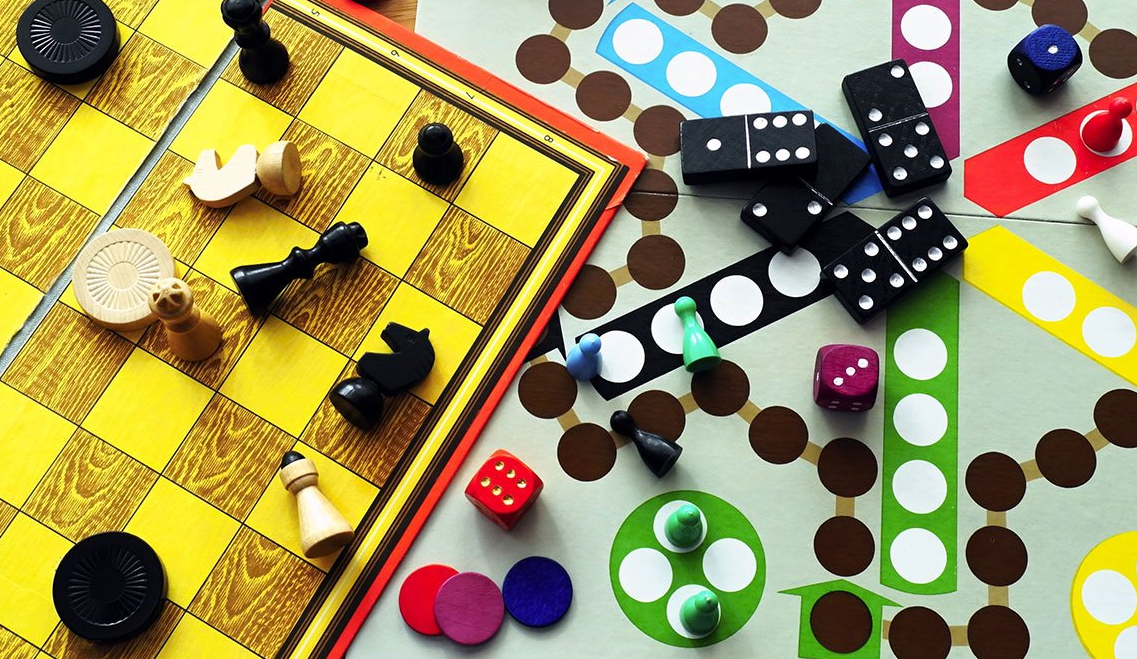 Why are Board games so popular in New Zealand