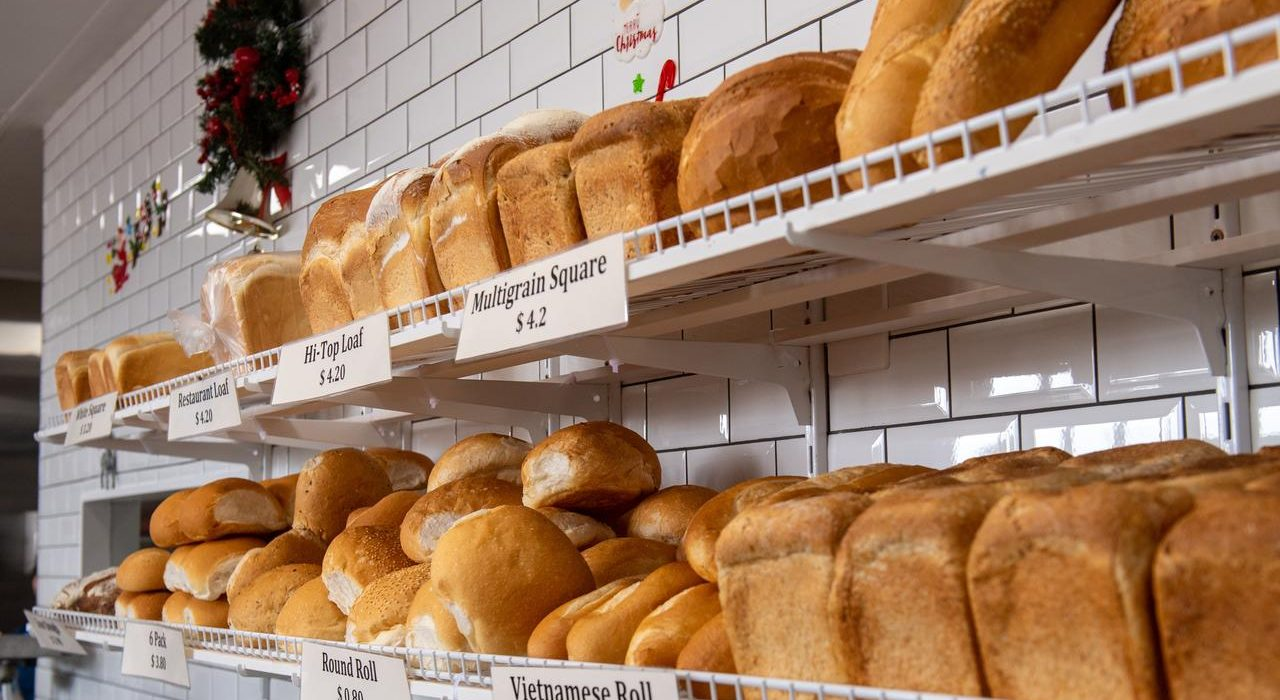 Delicious Bakery Items To Try Everyday In Gatton