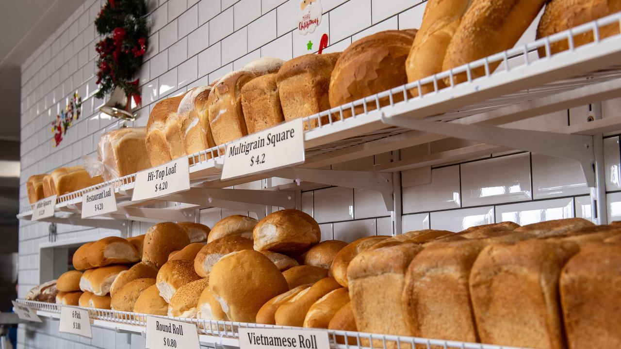 bakery Gatton