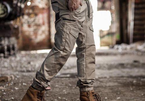 Necessity Of Weathering Tradie Pants