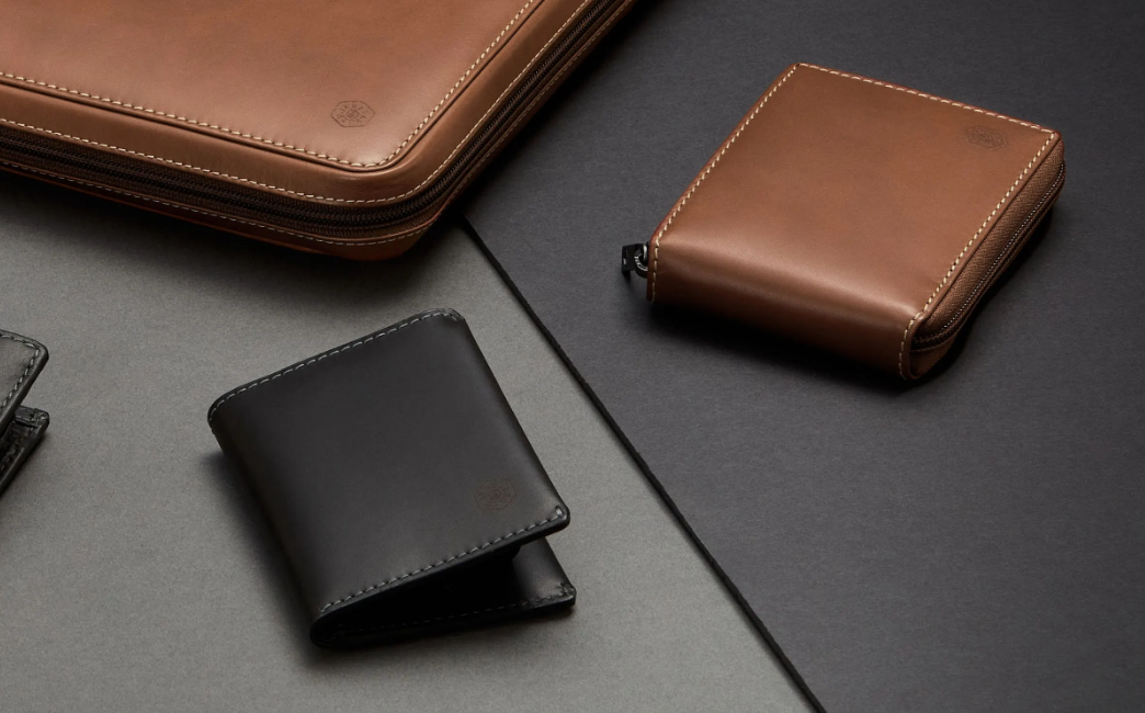 Things To Consider While Purchasing Leather Wallets Online