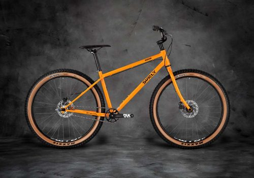 All About Procuring Mountain Bikes From Online Stores